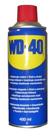 ND WD-40 400ml
