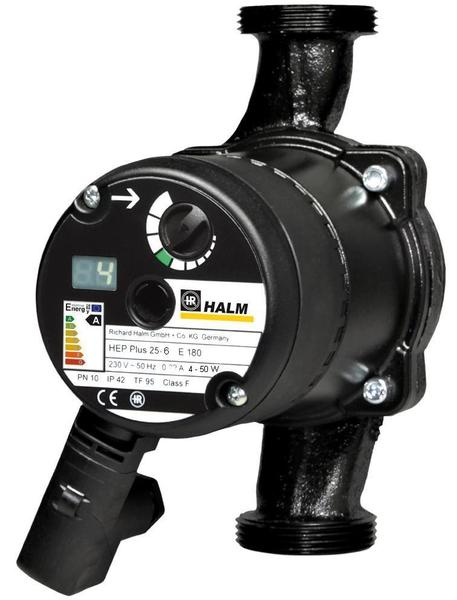 "CO HALM HEP PLUS 25-6 E180/6/4""/"